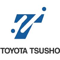 toyota_tsusho's Logo