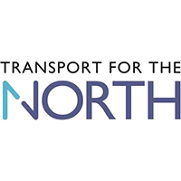 Transport for the North - Logo