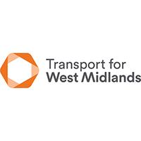 Transport for West Midlands - Logo