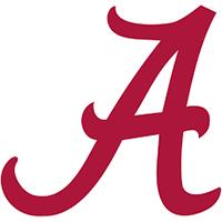 University of Alabama - Logo
