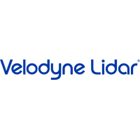 Velodyne Lidar Logo