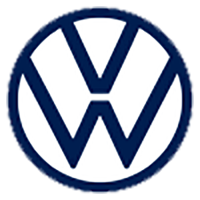 Volkswagen Commercial - Logo