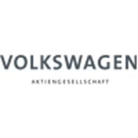 volkswagen_name_tag's Logo