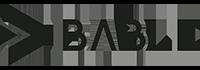 Bable Smart Cities Logo