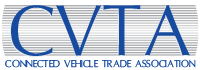 CVTA (Connected Vehicle Trade Association) Logo
