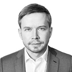 Anton Chirkunov - Headshot