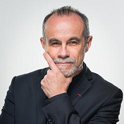 Carlos Moreno - Headshot