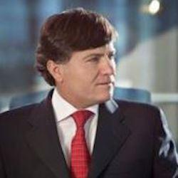 Carlos R. Ugarte - Headshot