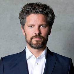 Dagur Eggertsson - Headshot