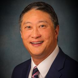 David Kim - Headshot