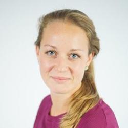 Debbie Dekkers - Headshot