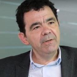 Jordi Ortuño Ribé - Headshot