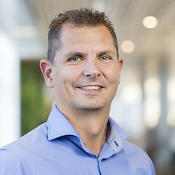 Jurgen van der Kruijssen - Headshot