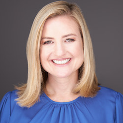 Kate Gallego - Headshot