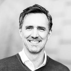 Marc Berg - Headshot