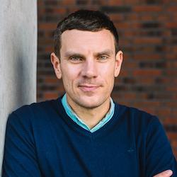 Martin Villig - Headshot
