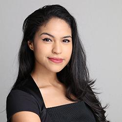 Natalia Quintero - Headshot
