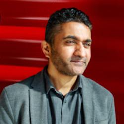Rikesh Shah - Headshot