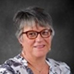 Councillor Sally Longford - Headshot