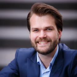 Tim Daniëls - Headshot