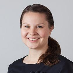 Ulla Tikkanen - Headshot