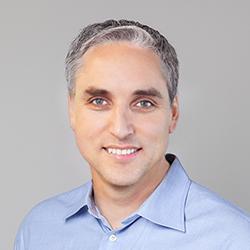 Yovav Meydad - Headshot