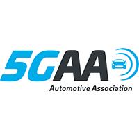 5GAA - Logo