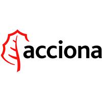 Acciona's Logo