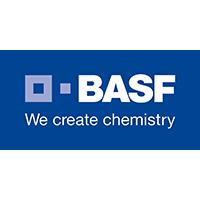 BASF's Logo