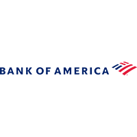 Bank of America's Logo