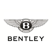 Bentley_Motors's Logo