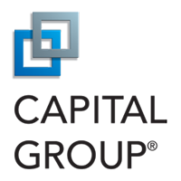 Capital Group's Logo