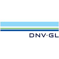 DNV_GL's Logo