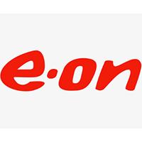 E_ON's Logo