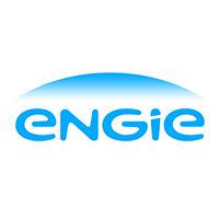 Engie's Logo