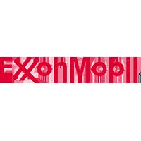 Exxon_Mobil's Logo