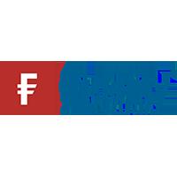 Fidelity International's Logo