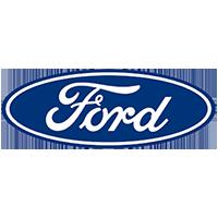 Ford's Logo