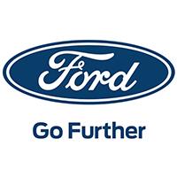 Ford_Motor_Company's Logo