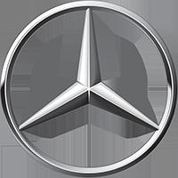 Mercedes_Benz's Logo