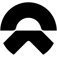 NIO's Logo