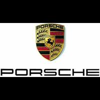 Porsche's Logo