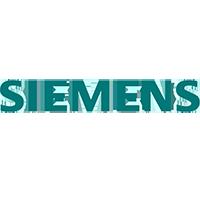 Siemens's Logo