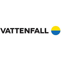 Vattenfall's Logo