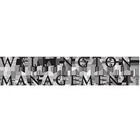 Wellington management's