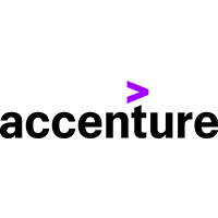 Accenture Strategy & Consulting - Logo