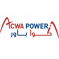 ACWA Power - Logo