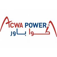 ACWA Power - Logo
