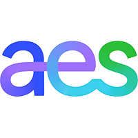 AES Corporation - Logo