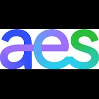 AES Corporation - Logo